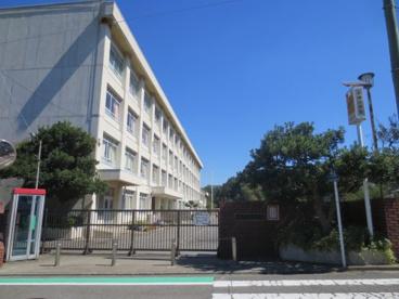 藤沢市立天神小学校の画像1