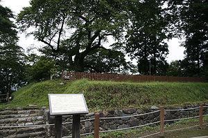 沼田城跡の画像1