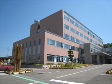 利根沼田県税事務所の画像1
