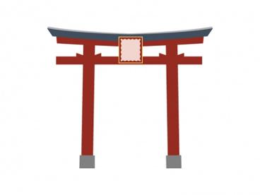 川田神社の画像1