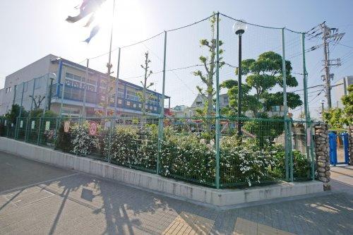 一里山幼稚園の画像