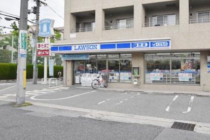 ローソン上ヶ原三番町店の画像1