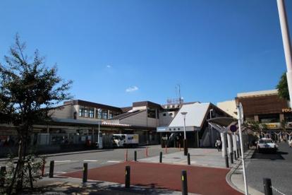 鴻巣駅の画像1