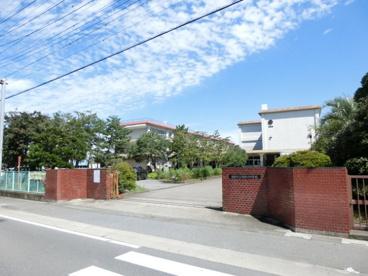鴻巣市立北中学校の画像1