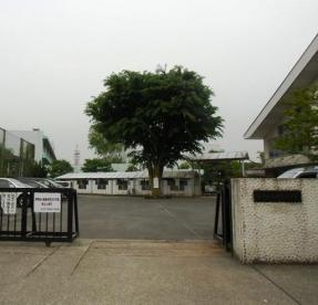 所沢市立明峰小学校の画像1