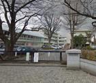 所沢市立伸栄小学校