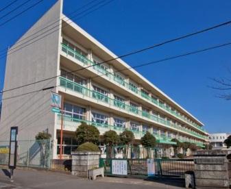 所沢市立柳瀬小学校の画像1