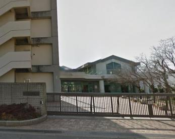 所沢市立東所沢小学校の画像1