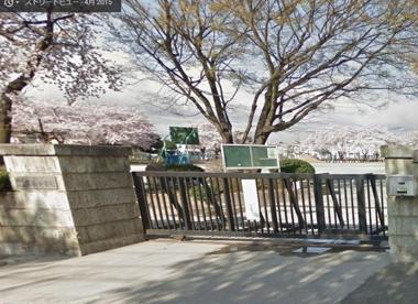 所沢市立宮前小学校の画像1