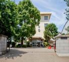 所沢市立向陽中学校