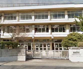 所沢市立美原中学校の画像1