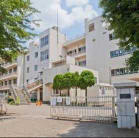 所沢市立富岡中学校の画像1