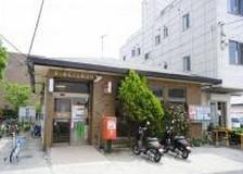 茅ヶ崎松が丘郵便局の画像1