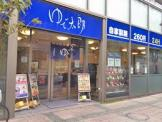 ゆで太郎平和島店