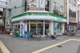 ファミリーマート 阪神なるお駅前店