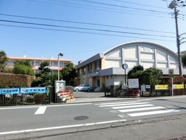 鴻巣市立鴻巣中学校の画像1