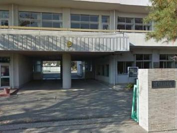 入間市立藤沢北小学校の画像1
