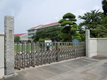 鴻巣市立小谷小学校の画像1