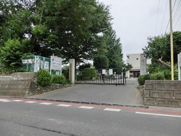 鴻巣市立馬室小学校の画像1
