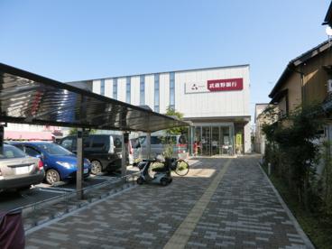 武蔵野銀行鴻巣支店の画像1
