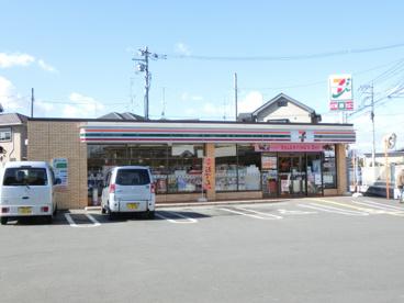 セブンイレブン鴻巣宮前原店の画像1