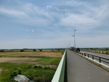 川幅日本一の画像3