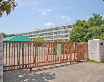 所沢市立山口小学校の画像1