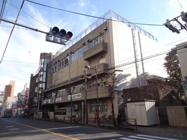 台東区立金曽木小学校の画像1