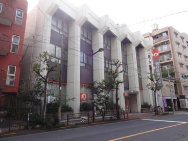 朝日信用金庫 根岸支店の画像1