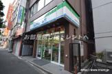 ファミリーマート外神田三丁目店
