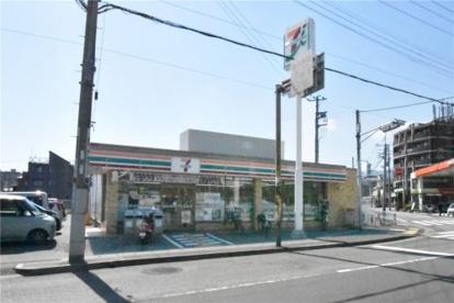 セブンイレブン 柳本町店の画像1