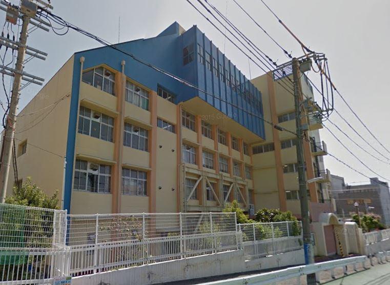 神戸市立 室内小学校の画像
