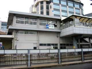 JR舞子駅の画像