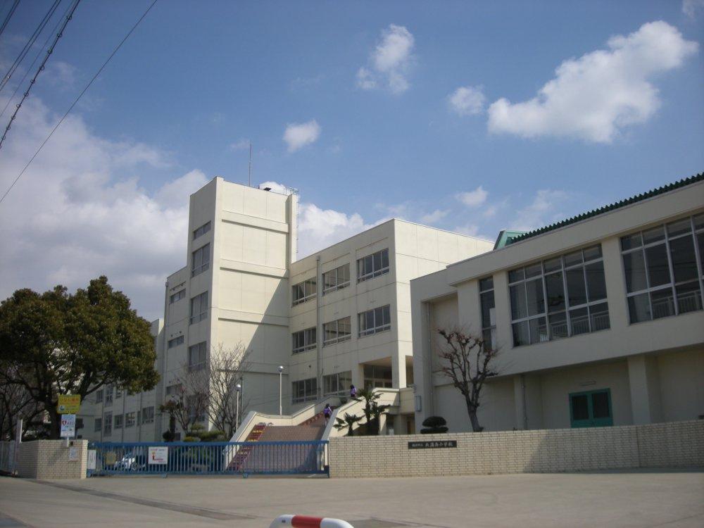 天満南小学校の画像