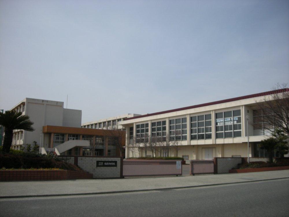 稲美北中学校の画像