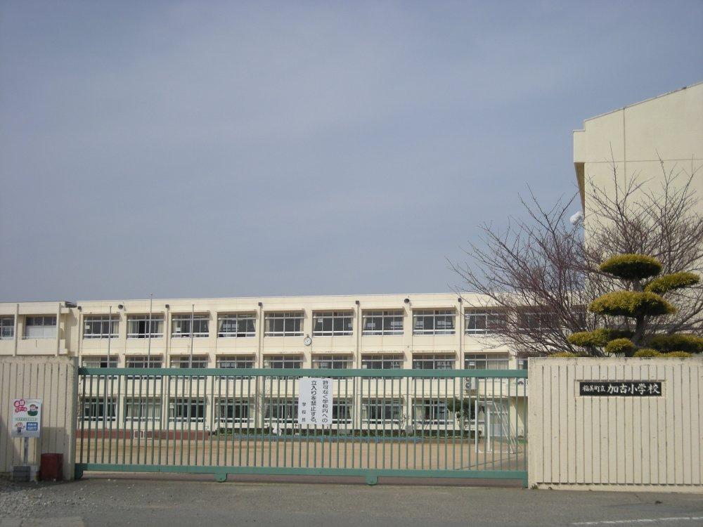 加古小学校の画像