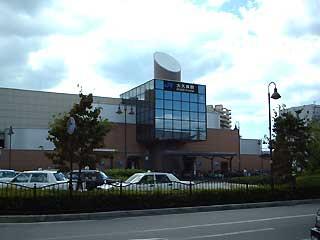 JR大久保駅の画像
