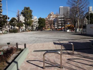 入谷南公園の画像1