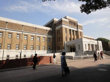 東京国立博物館の画像1