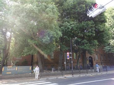 黒田記念館の画像1