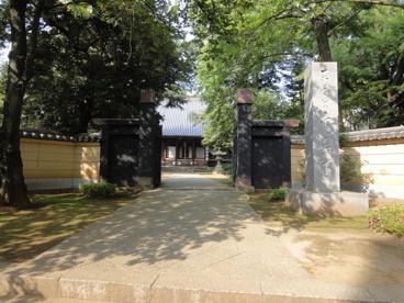 寛永寺の画像2