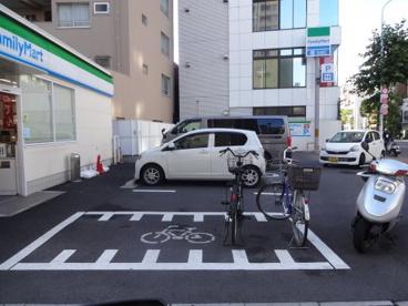 ファミリーマート 西浅草3丁目店の画像2