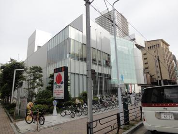 台東区立中央図書館の画像1