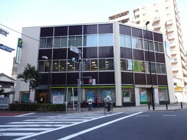 三井住友銀行 日暮里支店の画像1