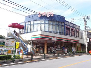 セブンイレブン 台東谷中6丁目店の画像1