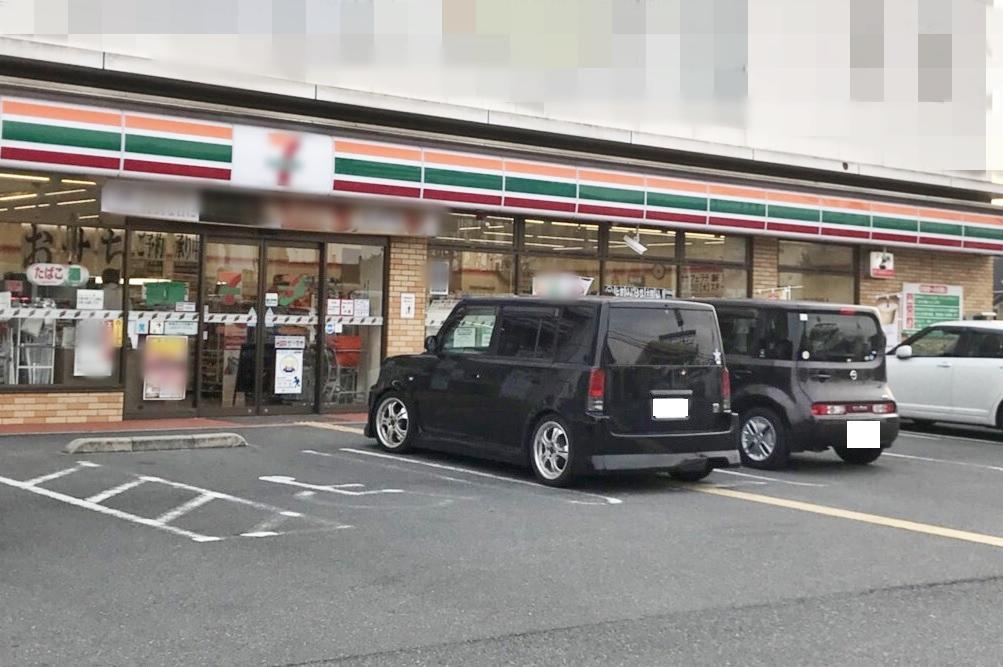 セブンーイレブン明石二見町東二見店の画像