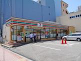 セブンイレブン 奈良大宮町6丁目店