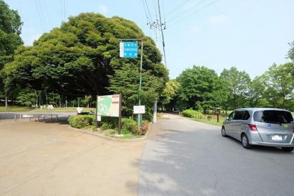 加曽利貝塚公園の画像1