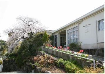 神戸海星女子学院マリア幼稚園の画像1
