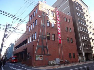 上野消防署の画像1